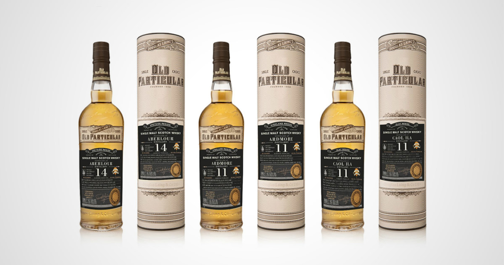 Old Particular Whiskey