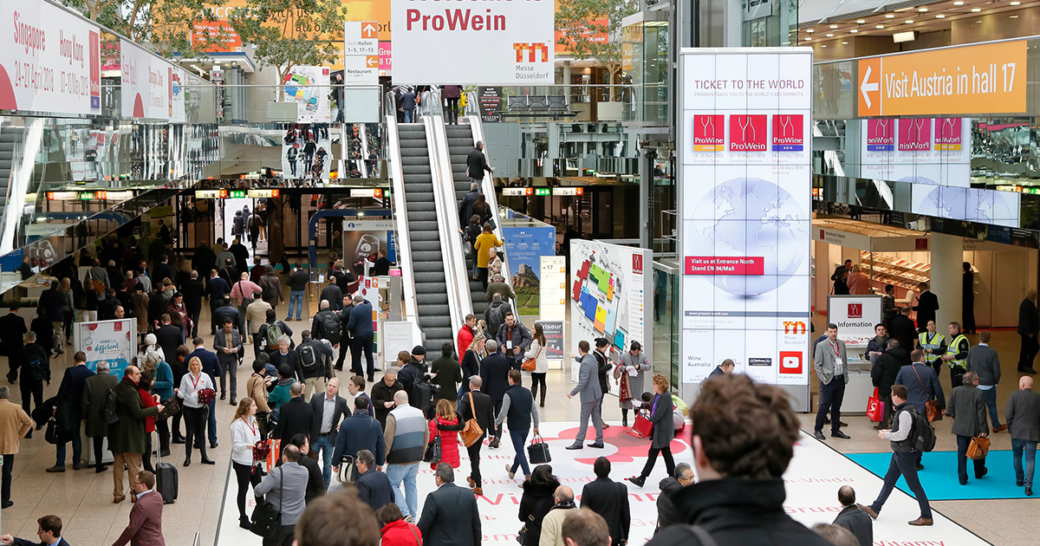 ProWein Messe