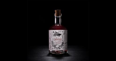 Roshain Sloe gin