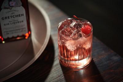 Schladerer Cherry Tonic