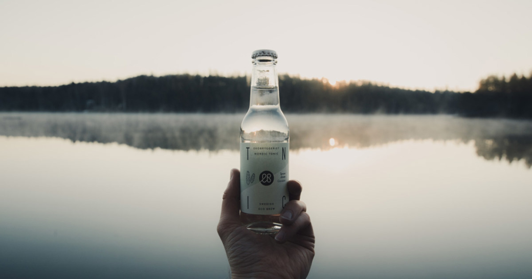 The Nordic Soda Company Tonic