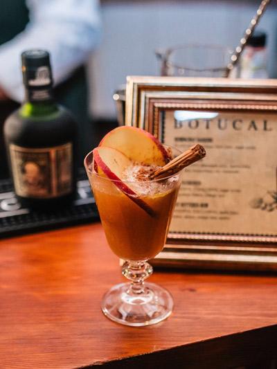 Botucal Cocktail