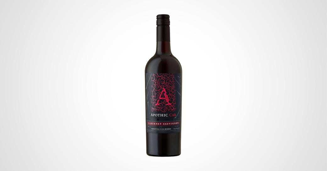 Apothic Wine