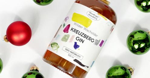 Kreuzberg Gin