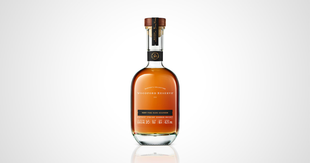 Woodford Reserve Master's Collection 2020