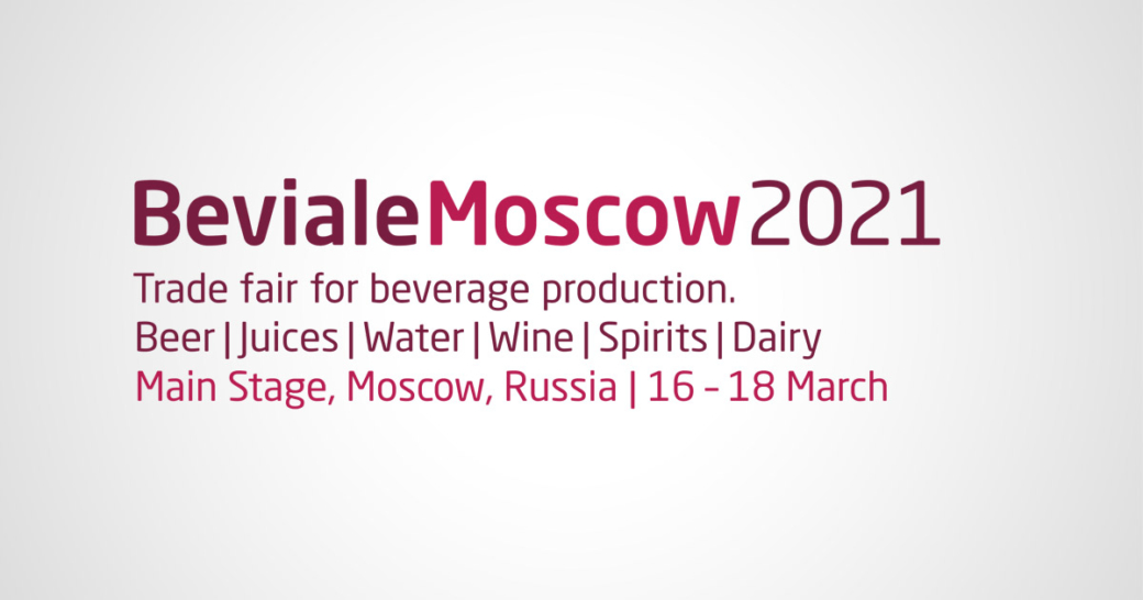 beviale moscow logo