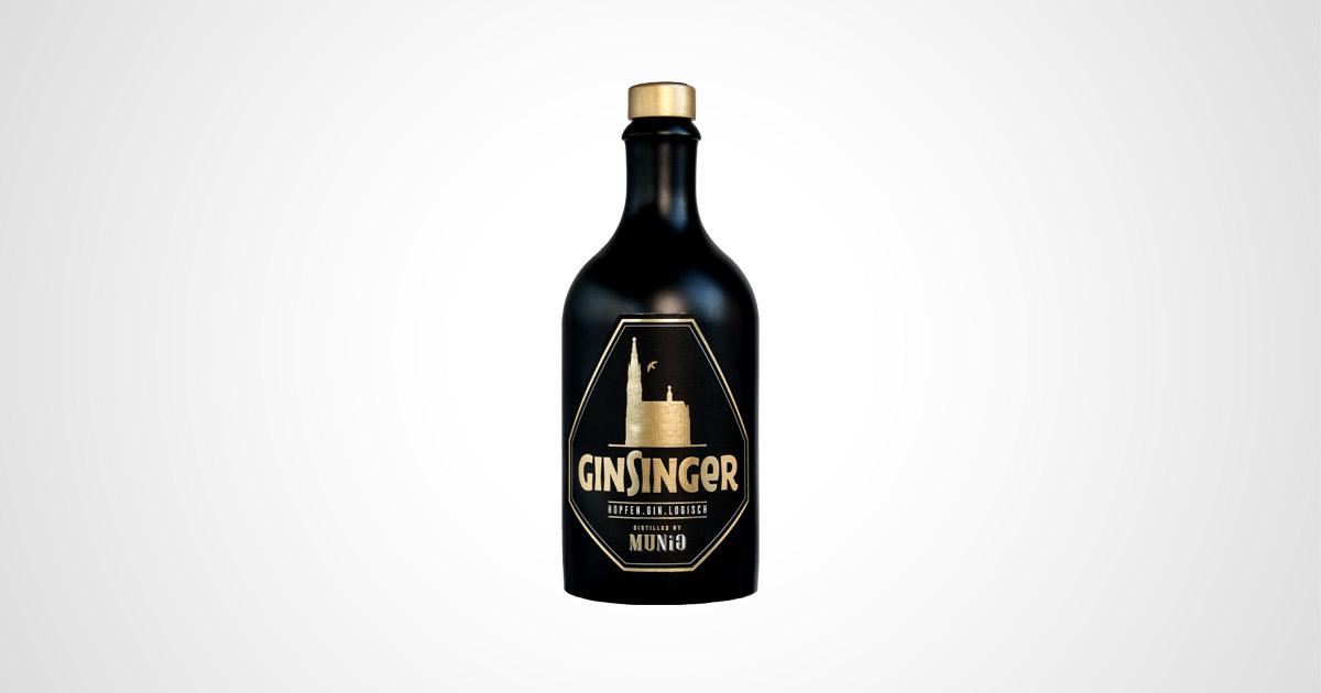 ginsinger gin