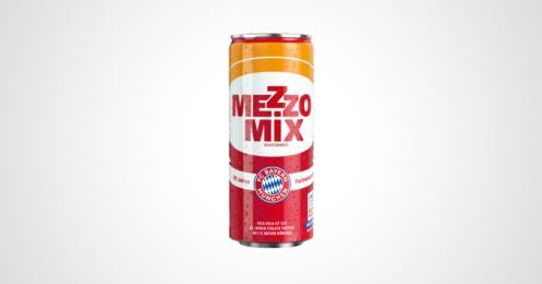 mezzo mix dose