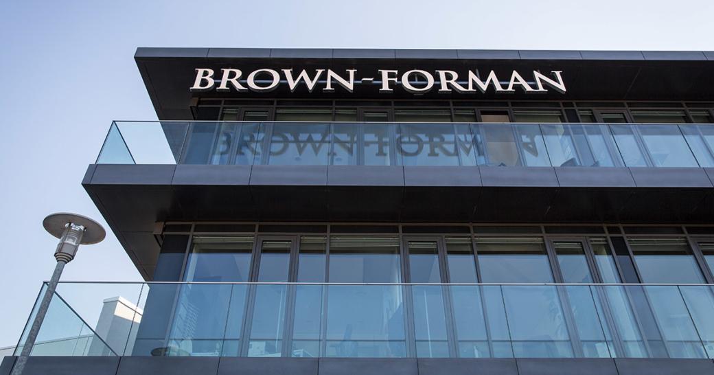 Brown Forman Building