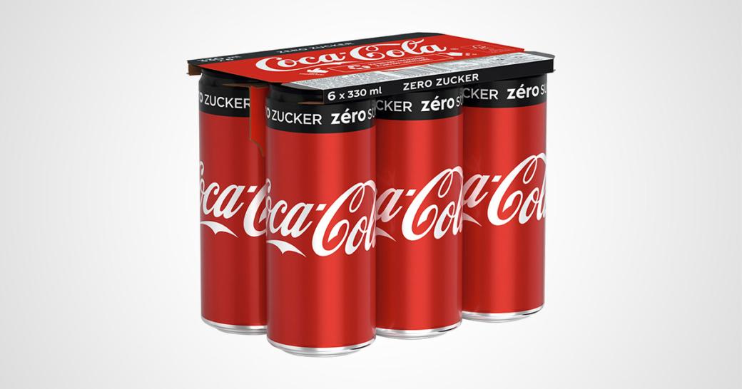 Coca Cola Schweiz
