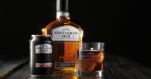 Gentleman Jack Dose