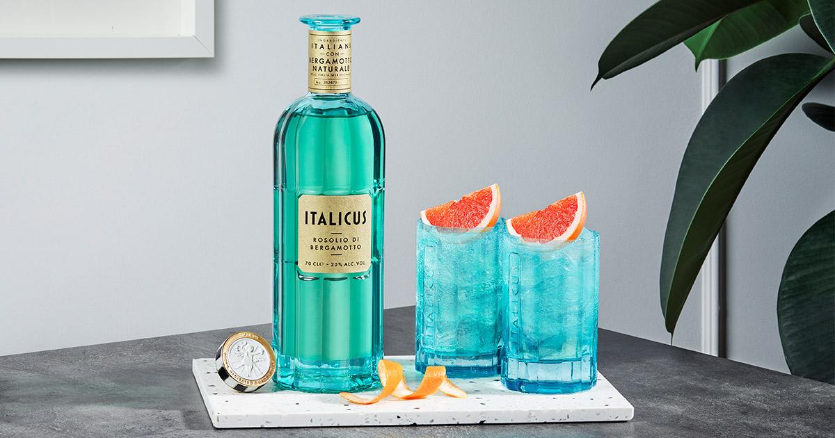 Italicus Cocktails