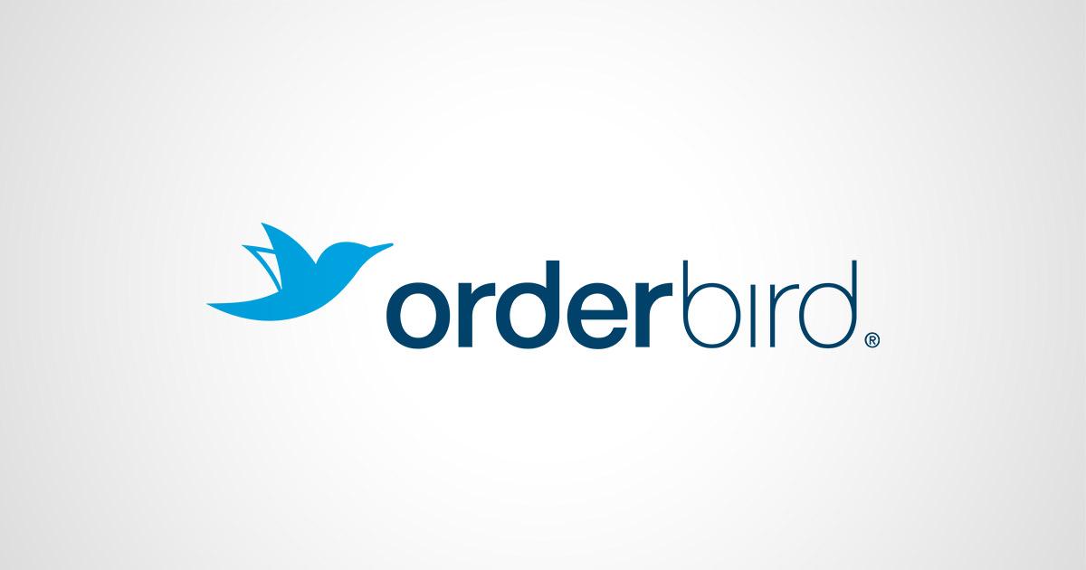 Logo orderbird
