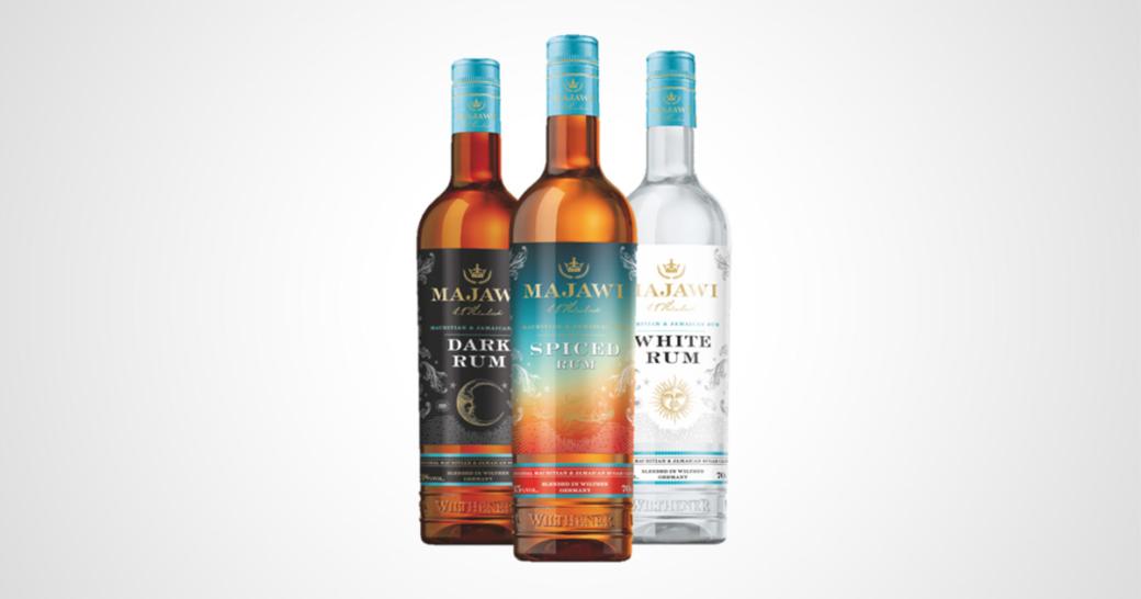 MAJAWI Rum