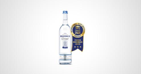 Rhodius Award