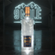 9 MILE Vodka LED ProSieben