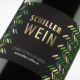 Etikett Schiller