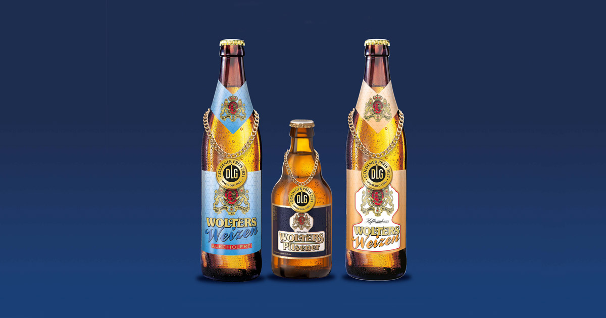 Hofbrauhaus Wolters DLG 2020