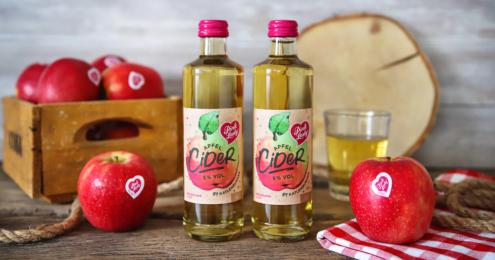 KATLENBURGER Pink Lady Apfel-Cider