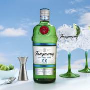 Tanqueray alkoholfrei