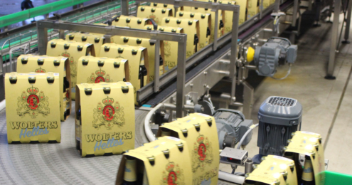 Wolters Helles Produktion