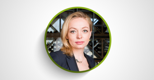 Jekaterina Stuģe