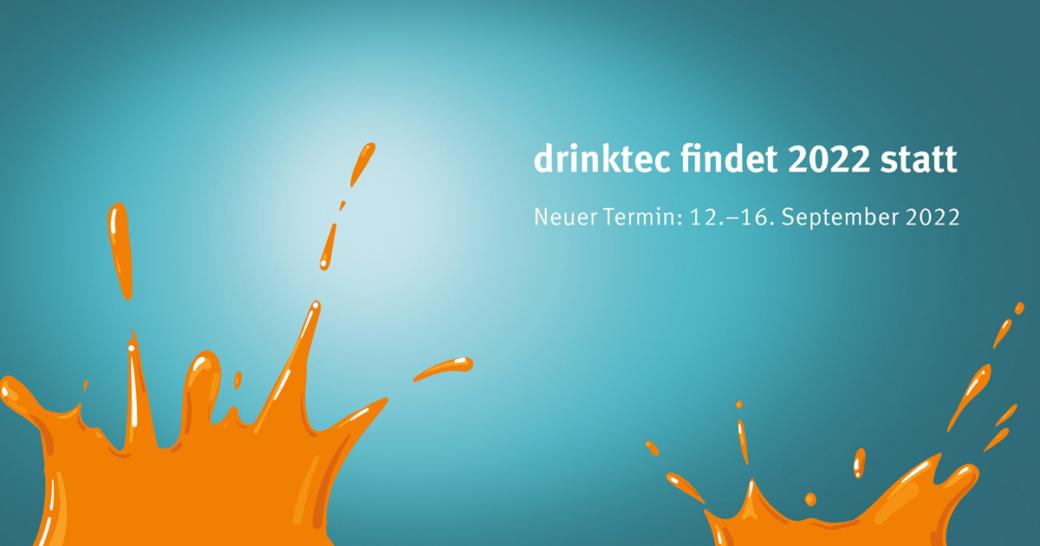 drinktec banner