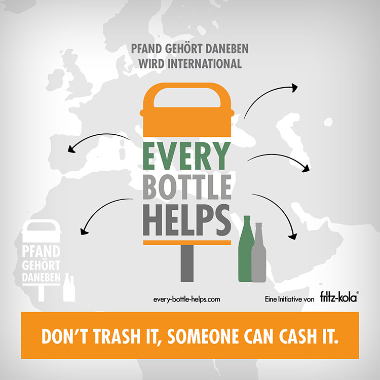 initiative every bottle helps