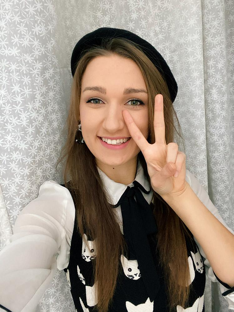 Sarah Gangl