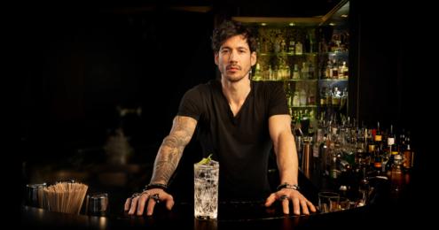 Best Authentic Drinks Bar