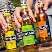 Bionade Flaschen