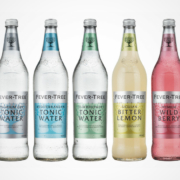 Fever-Tree 750 ml Glasflaschen