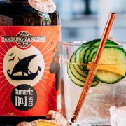 Hamburg-Zanzibar Tumeric No. 1 Gin