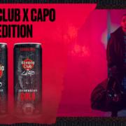 Havana Club Capo Limited Edition Dose