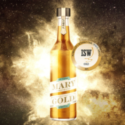 MARY GOLD ISW 2021