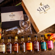 SLYRS Tastingbox Whisky