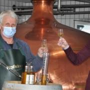 Westheimer Bierwhisky 2021