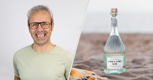 Lind & Lime Gin Interview