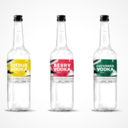 berlin seltzer flavored vodka