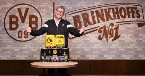 Brinkhoff's BVB-Edition 2021