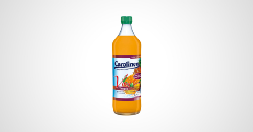 carolinen vital tropic