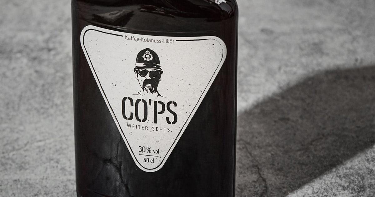 cops likör