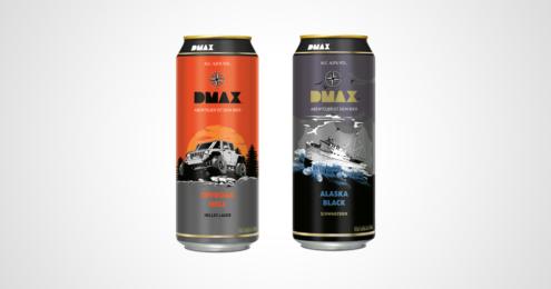 dmax bier
