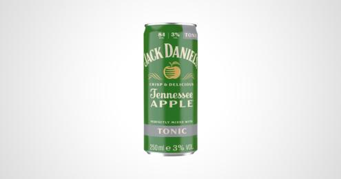 jack daniels apple tonic