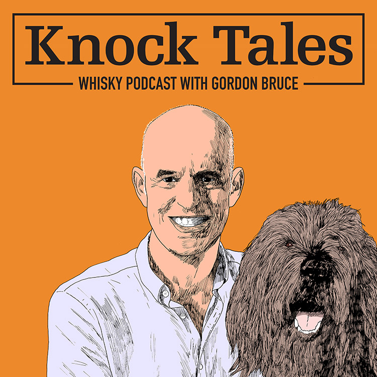 knock tales podcast