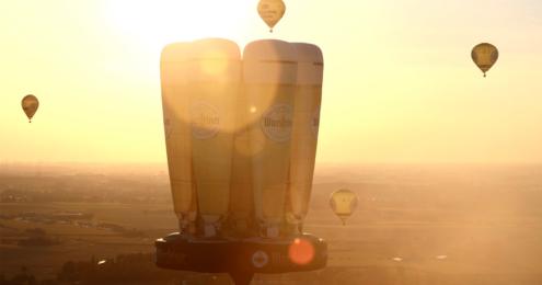 warsteiner montgolfiade