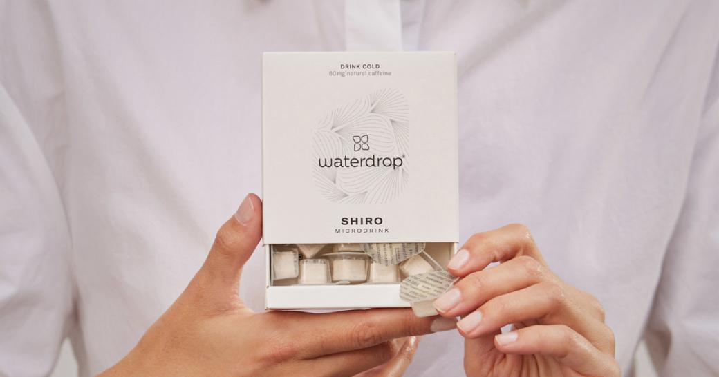 waterdrop SHIRO