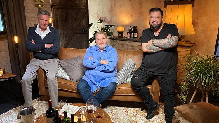 wine guys mit dieter mueller