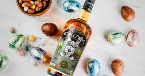 Scallywag Easter Edition No. 5