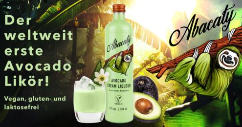 abacaty likör